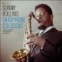 Saxophone Colossus<限定盤>