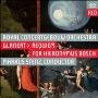 Detlev Glanert: Requiem for Hieronymus Bosch
