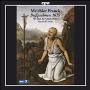 ブレーメン・ヴェゼル=ルネサンス/Melchior Franck: Busspsalmen Nurnberg 1615 -No.5, No,32, No.38, No.51, No.102, No.130, No.143 / Manfred Cordes(cond), Weser-Renaissance Bremen [7771812]
