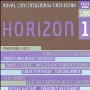 "Horizon 1 - Premieres 2007; Eggert: Number Nine VI ""A Bigger Splash""; Colin Matthews: Turning Point; Theo Verbey: Trombone Concerto ""Lied""; Detlev Glanert: Theatrum Bestiarum  / Markus Stenz(cond), Royal Concertgebouw Orchestra, Jorgen Vab Rijen(tb)"