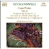 マーティン・ロスコー/Szymanowski: Piano Works, Vol. 2 [8553300]