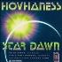 キース・ブライオン/Hovhaness: Star Dawn / Keith Brion, Christian Lindberg [DE3158]