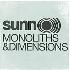 Sunn O)))/Monoliths & Dimensions [STHL1002]