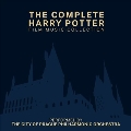 Complete Harry Potter Film Music Collection<限定盤>
