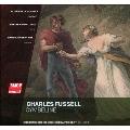 チャールズ・フッセル: 「シンベリン」~シェークスピアの戯曲に基づく
