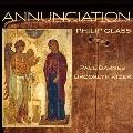 Philip Glass: Annuniation
