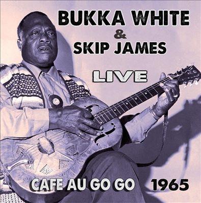 Live at the Cafe Au Go Go 1965