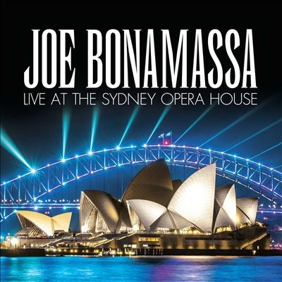 Live at the Sydney Opera House CD