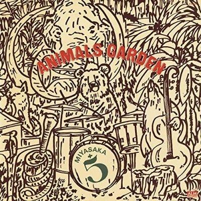 Animals Garden LP