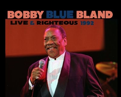 Live & Righteous 1992 CD