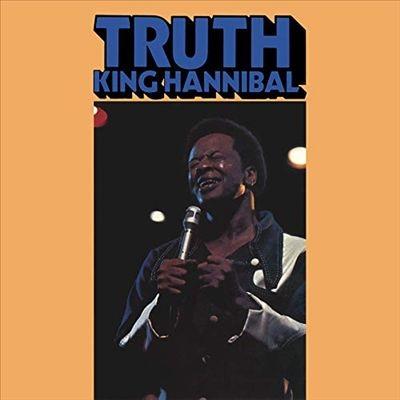 Truth (Deluxe Edition)<Black, Clear Vinyl/限定盤> LP