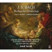 J.S.バッハ: クリスマス・オラトリオ BWV.248