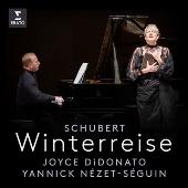 シューベルト: 冬の旅