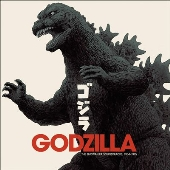 Godzilla: The Showa-Era Soundtracks, 1954-1975<Black Vinyl>