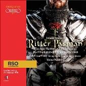 ヨハン・シュトラウスII世: 歌劇《騎士パズマン》