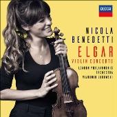 エルガー: ヴァイオリン協奏曲、他