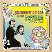 Bears Sonic Journals: Johnny Cash, at The Carousel Ballroom, April 24, 1968