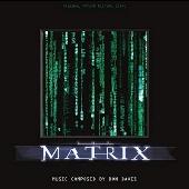 The Matrix<Picture Vinyl>