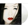 Memoirs Of A Geisha (15th Anniversary Edition)<White Vinyl/限定盤>
