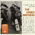 The Everly Brothers<White Colored Vinyl/限定盤>