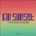 On Sunset Remixes [EP]<限定盤>
