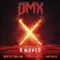 X Moves<Silver or Red Vinyl>