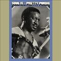 Soul Is... Pretty Purdie<Clear Vinyl/限定盤>