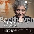 ベートーヴェン: ミサ・ソレムニス