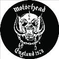 England 1978<Picture Vinyl>