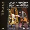 リュリ: 歌劇「ファエトン」 [2CD+DVD]