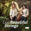 Duo Beautiful Strings - ヴァイオリンとハープのための作品集