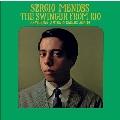 The Swinger From Rio<Yellow/Green Bicolour Vinyl>