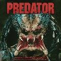 Predator Original Motion Picture Soundtrack<Blood Red With Neon Green Predator Blood Splatter Vinyl/限定盤>