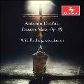 ドヴォルザーク: レクイエム Op.89