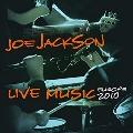 Live Music-Europe 2010