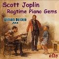 ジョプリン: 珠玉のピアノ・ラグタイム