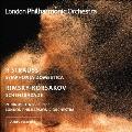 R.シュトラウス: 家庭交響曲、リムスキー=コルサコフ: シェエラザード