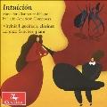 Intuicion(直感) ~ ラテン・アメリカの作曲家によるクラリネットとピアノのための作品集