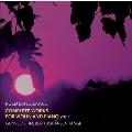 ランゴー: ヴァイオリンとピアノのための作品全集 第3集