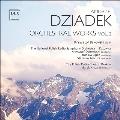 ヂャデク: 管弦楽作品集 Vol.2