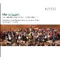 モーリッツ・エッゲルト: 「空間の深奥、フットボール・オラトリオ」~大オーケストラ、4人のソリスト、混声合唱と3人の語り手のための