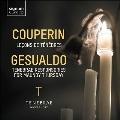 クープラン: 3つのルソン・ド・テネブレ、ジェズアルド: 聖木曜日のためのテネブレ・レスポンソリウム