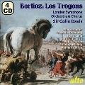 ベルリオーズ: オペラ 「トロイアの人々」 Op.29 H.133