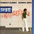 School Days<Blue Vinyl/限定盤>