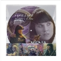 Xena: Warrior Princess - Lyre, Lyre Hears On Fire<Picture Vinyl>