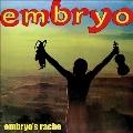 Embryo's Rache<限定盤>