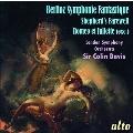 ベルリオーズ: オラトリオ「キリストの幼児」 Op.25から 羊飼いたちの別れ、劇的交響曲「ロミオとジュリエット」 Op.17から 忘れようのない初めての熱狂よ、幻想交響曲 Op.14