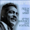 Feelin' the Spirit/At the Monterey Jazz Festival 1959
