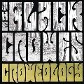 Croweology (10th Anniversary Edition)<Gold/Black Vinyl>