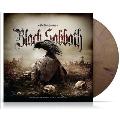 The Many Faces Of Black Sabbath<Gold/Black Splatter Vinyl/限定盤>